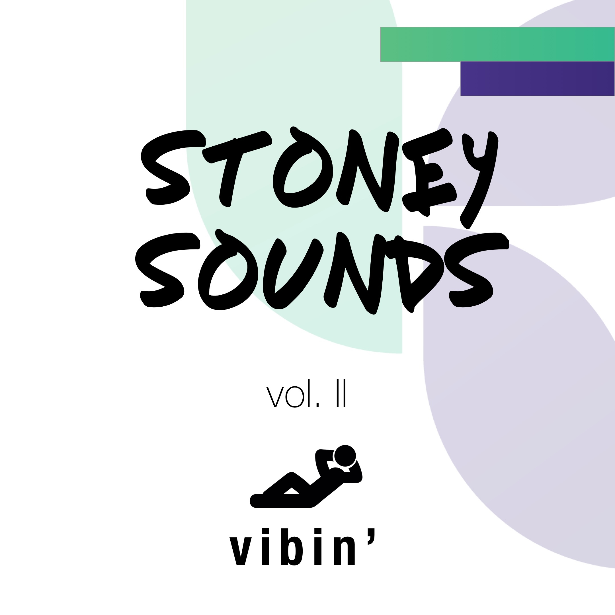 Stoney Sounds (vol. II) - Vibin'