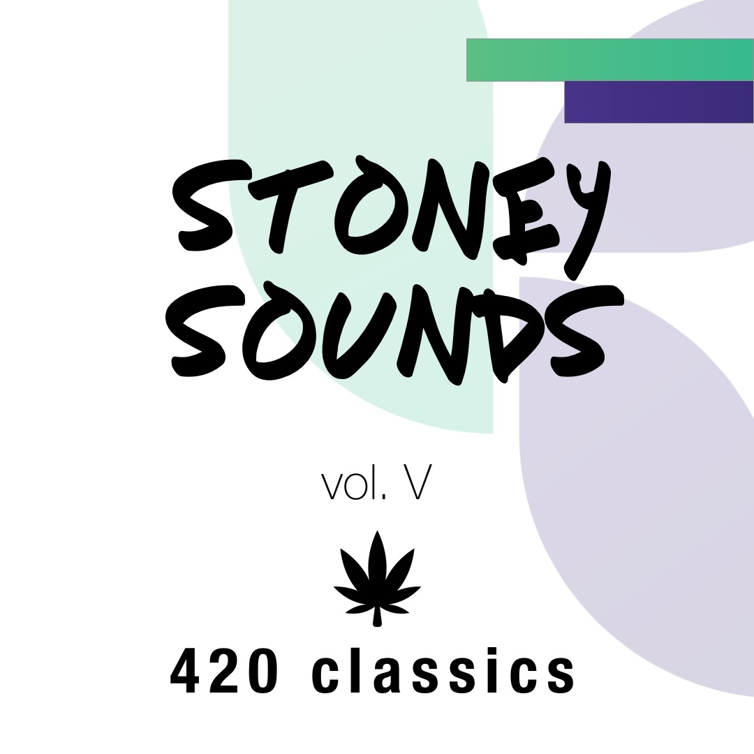 Stoney Sounds (vol. V) - 420 Classics