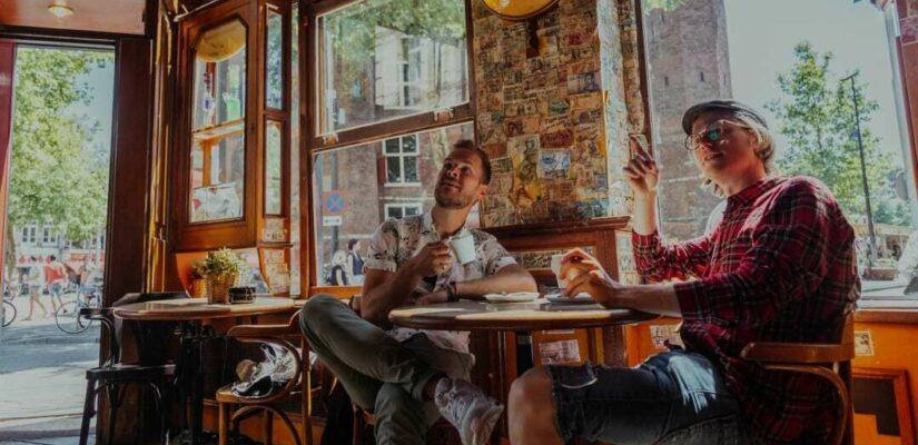 Amsterdamcoffeeshops
