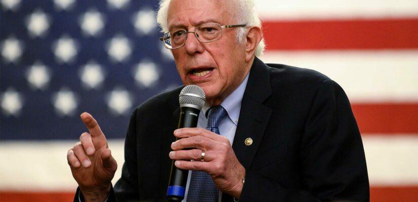 Bernie2021
