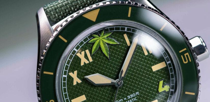Cannabisandtime