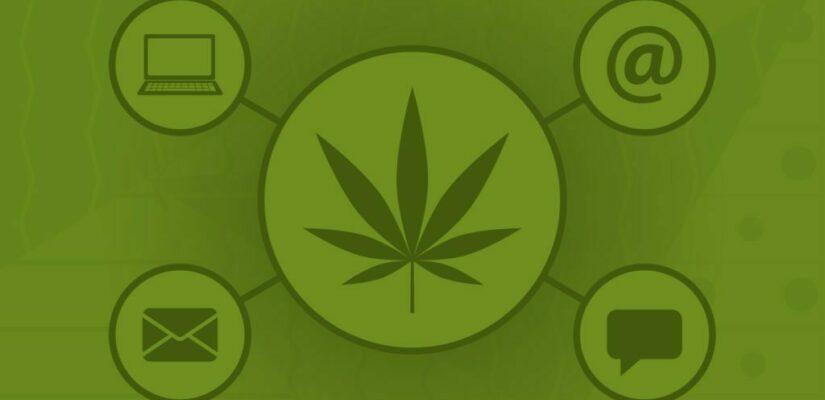 Cannabismarketing