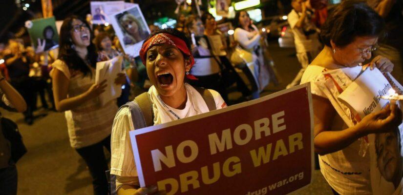 Drugwarend