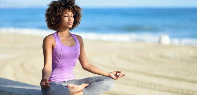 Meditationstrains