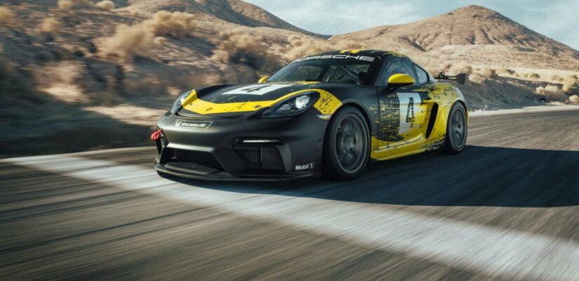 Porschehemp
