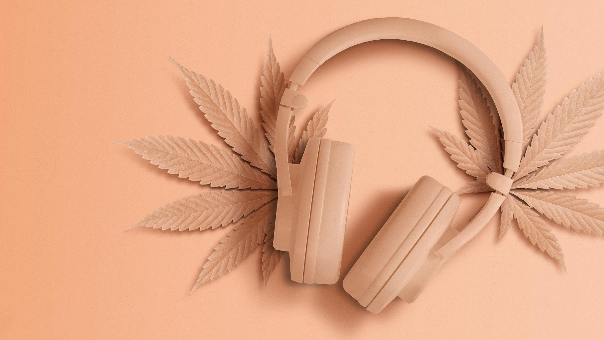 Why do Cannabis and Music go so Well Together?