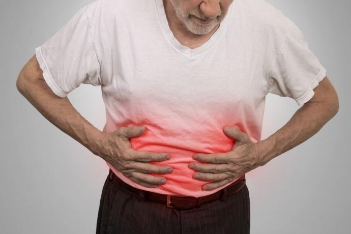 Cannabis and Crohn's Disease