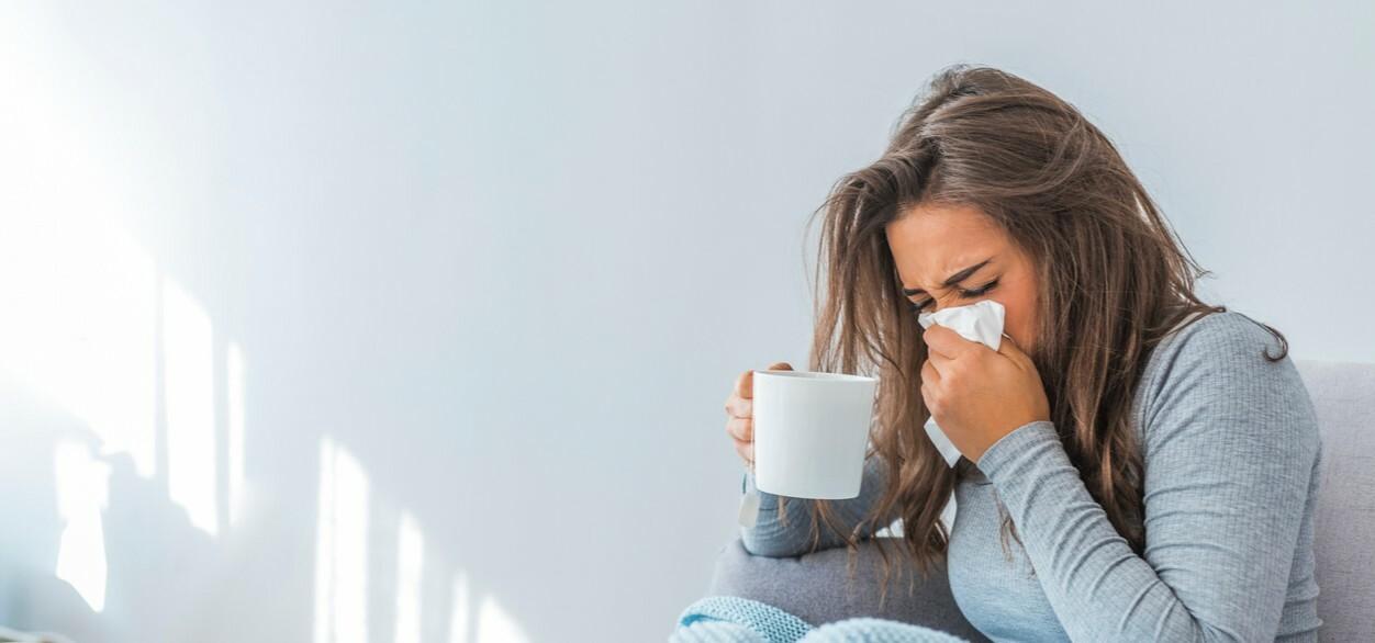 Cannabis Won't Cure Coronavirus, But It Can Help Ease Certain Flu Symptoms